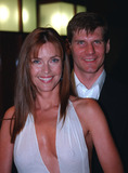 Alexi Yashin Photo - Model Carol Alt and boyfriend Alexi Yashin (hockey player) attend Fragrance Foundations Fifi Awards at Lincoln Center in New York June 4 2002  REF DZUS2099