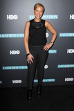 Tonya Lewis Lee Photo - April 7 2016 New York CityTonya Lewis Lee arrives to attend a special screening of HBOs Confirmation at Signature Theater on April 7 2016 in New York CityCredit Kristin CallahanACE Pictures