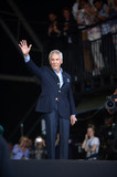 Burt Bacharach Photo - June 27 2015 Glastonbury EnglandBurt Bacharach performs on stage at the 2015 Glastonbury Festival on June 27 2015 in Glastonbury EnglandPlease byline FamousACE PicturesACE Pictures Inc Tel 646 769 0430