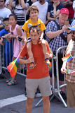 Anthony Weiner Photo - June 26 2016 New York CityAnthony Weiner and his son Jordan attending the New York City Pride 2016 Parade on June 26 2016 in New York CityBy Line Curtis MeansACE PicturesACE Pictures IncTel 6467670430