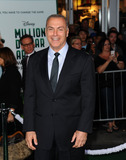 Al Sapienza Photo - May 6 2014 LAAl Sapienza arriving at the Los Angeles premiere of Million Dollar Arm at the El Capitan Theatre on May 6 2014 in Hollywood California