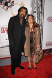 Nickolas Ashford Photo - Nickolas Ashford and Valerie Simpson arriving at the premiere of Why Did I Get Married Too at the School of Visual Arts Theater on March 22 2010 in New York City