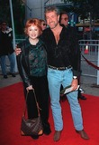 Charlie Adams Photo - 08NOV98 Actress CHARLENE TILTON with director CHARLIE ADAMS at Hollywood premiere of his new film The Rugrats Movie