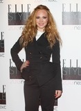 Juno Temple Photo - Juno Temple arriving at the 2013 Elle Style Awards at The Savoy London 11022013 Picture by Alexandra Glen  Featureflash