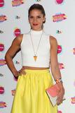 Amanda Byram Photo - Amanda Byram arriving at for Lorraines High Street Fashion Awards 2014 at Vinopolis London 21052014 Picture by Alexandra Glen  Featureflash