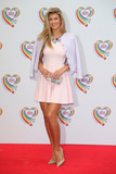 Amy Willerton Photo - Amy Willerton arriving for the Health Lottery Tea Party The Savoy London 02062014 Picture by Alexandra Glen  Featureflash
