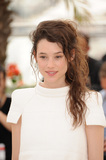 Astrid Berges Frisbey Photo - Astrid Berges-Frisbey at the photocall for her movie Pirates of the Caribbean On Stranger Tides at the 64th Festival de CannesMay 14 2011  Cannes FrancePicture Paul Smith  Featureflash