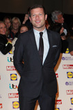 Dermot OLeary Photo - Dermot OLeary arriving for the 2014 Pride Of Britain Awards at the Grosvenor House Hotel London 06102014 Picture by Alexandra Glen  Featureflash