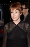 Ann Magnuson Photo - Actress ANN MAGNUSON at the Los Angeles premiere of her new movie Panic Room18MAR2002   Paul Smith  Featureflash