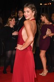 Amy Willerton Photo - Amy Willerton arriving for the world premiere of The Hunger Games Mockingjay Part 1 at the Odeon Leicester Square London 10112014 Picture by Steve Vas  Featureflash