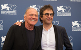 Atom Egoyan Photo - Atom Egoyan  Bruno Ganz at the photocall for Remember at the 2015 Venice Film FestivalSeptember 10 2015  Venice ItalyPicture Kristina Afanasyeva  Featureflash