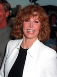 Stephanie Powers Photo - 04AUG97  Actress STEPHANIE POWERS at the premiere in Los Angeles of Conspiracy Theory The movie stars Mel Gibson  Julia Roberts