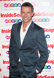 Ashley Taylor Dawson Photo - Ashley Taylor Dawson arriving for the 2013 Inside Soap Awards at the Ministry Of Sound London 21102013 Picture by Alexandra Glen  Featureflash