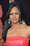 Garcelle Beauvais-Nilon Photo - Garcelle Beauvais-Nilon at the world premiere of The Hunger Games at the Nokia Theatre LA LiveMarch 12 2012  Los Angeles CAPicture Paul Smith  Featureflash