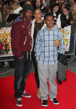 Ashley Walters Photo - Ashley Walters arriving for the All Stars 3D Premiere Vue West End London 22042013 Picture by Alexandra Glen  Featureflash