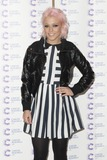 Amelia Lily Photo - Amelia Lily arriving at the James Jog fundraising event for Cancer Relief Kensington London 03042013 Picture by Simon Burchell  Featureflash
