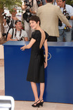 Audrey Tautou Photo - French actress AUDREY TAUTOU at the photocall for the cast of The Da Vinci Code at the 59th Annual International Film Festival de CannesMay 17 2006  Cannes France 2006 Paul Smith  Featureflash