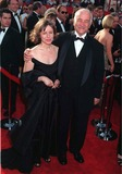 Armin Mueller-Stahl Photo - 24MAR97 ARMIN MUELLER-STAHL  wife at the Academy AwardsPix PAUL SMITH