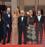 Corey Stoll Photo - Director Woody Allen with actors Jesse Eisenberg Kristen Stewart Blake Lively  Corey Stoll at the gala premiere of Woody Allens Cafe Society at the 69th Festival de CannesMay 11 2016  Cannes FrancePicture Paul Smith  Featureflash