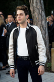 Xavier Dolan Photo - Xavier Dolan attend Louis Vuitton Show Front Row - Paris Fashion Week  2016October 7 2015 Paris FrancePicture Kristina Afanasyeva  Featureflash