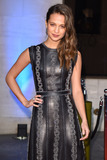 Alicia Virkander Photo - Alicia Virkander at the official After Party Dinner for the EE British Academy Film Awards at The Grosvenor House Hotel LondonFebruary 14 2016  London UKPicture Steve Vas  Featureflash