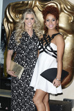 Helena Dowling Photo - Anna Williamson and Helena Dowling arriving for the BAFTA Childrens Awards 2011 at the Hilton Park Lane London 27112011 Picture by Steve Vas  Featureflash