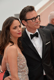 Michel Hazanavicius Photo - Actress Berenice Bejo  husband director Michel Hazanavicius at the gala premiere for The BFG at the 69th Festival de CannesMay 14 2016  Cannes FrancePicture Paul Smith  Featureflash