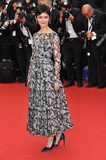 Audrey Tautou Photo - Audrey Tautou at the gala premiere of Grace of Monaco at the 67th Festival de CannesMay 14 2014  Cannes FrancePicture Paul Smith  Featureflash