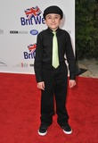 Atticus Shaffer Photo - Atticus Shaffer at the official launch of BritWeek 2012 in Hancock Park Los AngelesApril 24 2012  Los Angeles CAPicture Paul Smith  Featureflash