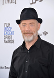 J K Simmons Photo - JK Simmons at the 2016 Film Independent Spirit Awards on the beach in Santa Monica CAFebruary 27 2016  Santa Monica CAPicture Paul Smith  Featureflash