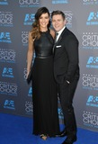Charlie Webster Photo - Allen Leech  girlfriend Charlie Webster at the 20th Annual Critics Choice Movie Awards at the Hollywood PalladiumJanuary 15 2015  Los Angeles CAPicture Paul Smith  Featureflash