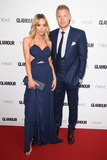 Andrew Flintoff Photo - Rachel and Andrew Flintoff at the Glamour Women of the Year Awards 2015 held in Berkley Square LondonJune 2 2015  London UKPicture Steve Vas  Featureflash