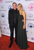 Neil Diamond Photo - Neil Diamond  wife at the 26th Carousel of Hope Gala at the Beverly Hilton HotelOctober 20 2012  Beverly Hills CAPicture Paul Smith  Featureflash