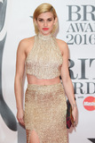 Ashley Roberts Photo - Ashley Roberts at The BRIT Awards 2016 at the O2 Arena LondonFebruary 24 2016  London UKPicture Steve Vas  Featureflash