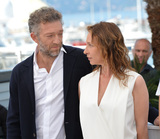 Vincent Cassel Photo - Vincent Cassel  Emmanuelle Bercot at the photocall for their movie My King (Mon Roi) at the 68th Festival de CannesMay 17 2015  Cannes FrancePicture Paul Smith  Featureflash