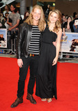 Amber Artherton Photo - Fredrik Ferrier and Amber Artherton (Made in Chelsea) arrives for the Larry Crowne premiere at Westfield Shepherds Bush London 06062011  Picture by Alexandra Glen  Featureflash