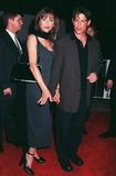 Amanda Donohoe Photo - 18MAR97   Actress AMANDA DONOHOE  boyfriend at the premiere of Jim Carreys new movie Liar Liar at Universal StudiosPix PAUL SMITH