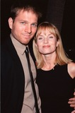 Patrick ONeal Photo - 18OCT99  Actress REBECCA DE MORNAY  boyfriend PATRICK ONEAL (son of Ryan ONeal) at the world premiere in Los Angeles of The Messenger The Story of Joan of Arc Paul Smith  Featureflash