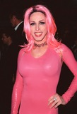 Alexis Arquette Photo - 24SEP99 Transvestite actor ALEXIS ARQUETTE (brother of Patricia  David Arquette) at the opening of Cirque du Soleils new show Dralion in Santa Monica CA Paul Smith  Featureflash