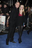 Anthony Head Photo - Anthony Head and daughter Emily arriving for the premiere of The Iron Lady at the BFI South Bank London 040112  Picture by Steve Vas  Featureflash