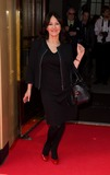 Arlene Philips Photo - Arlene Philips arrives for the Tesco Mum of the Year Awards 2012 at the Waldorf Hotel London 11032012 Picture by Simon Burchell  Featureflash