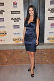 Amanda MacKay Photo - Amanda MacKay at Spike TVs 2010 Scream Awards at the Greek Theatre Griffith Park Los AngelesOctober 16 2010  Los Angeles CAPicture Paul Smith  Featureflash