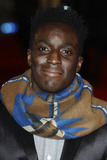 Andy Akinwolere Photo 1