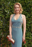 Wendi McLendon-Covey Photo - Actress Wendi McLendon-Covey at the Creative Arts Emmy Awards 2015 at the Microsoft Theatre LA LiveSeptember 12 2015  Los Angeles CAPicture Paul Smith  Featureflash