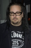 Jonathan Davis Photo - JONATHAN DAVIS of rock group KORN  wife at the Los Angeles premiere of WonderlandSept 24 2003 Paul Smith  Featureflash