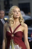 Jaime King Photo - Actress JAIME KING at the world premiere in Hollywood of her new movie Bulletproof MonkApril 9 2003