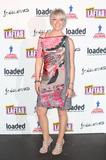 Helen Chamberlain Photo - Helen Chamberlain at The Loaded LAFTAs Awards 2013 10th Anniversary held at Sway London 07112013 Picture by Henry Harris  Featureflash