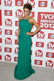 Chloe Simm Photo - Chloe Simms arriving for the 2012 TVChoice Awards at the Dorchester Hotel London 10092012 Picture by  Steve Vas  Featureflash