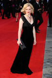 Anne Marie Duff Photo - Anne Marie Duff arrives for the Olivier Awards 2012 at the Royal Opera House Covent Garden London 15042012 Picture by Steve Vas  Featureflash