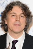 Alan Davies Photo - Alan Davies in the winners room for the National TV Awards 2013 at the O2 Arena London 23012013 Picture by Steve Vas  Featureflash